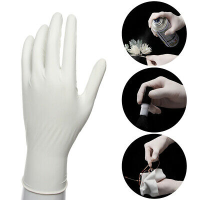 Household Lab Rubber Disposable Latex Gloves Labor Protection Gloves Non-slip