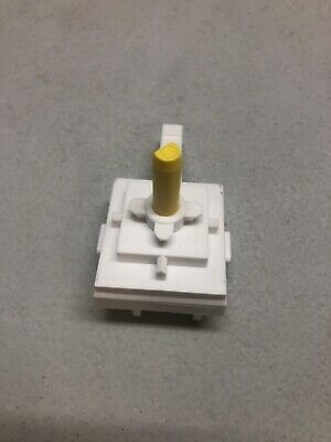 NEW OEM Whirlpool Maytag Kenmore Washer Switch W10285518