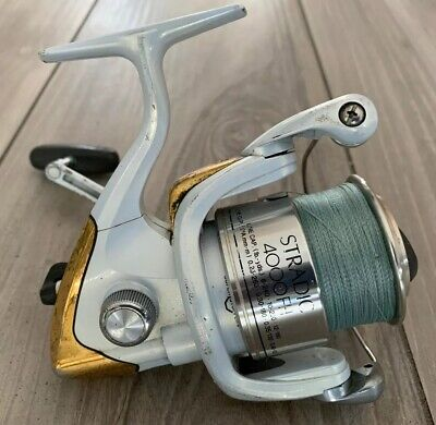 RD2298 Stradic 1000FI Spacer Washer #A NEW SHIMANO SPINNING REEL PART