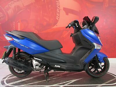 2017 Sym Joymax Gts125 Scooter Nationwide Delivery