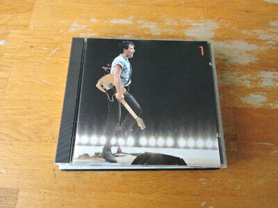 bruce springsteen & the e street band live 1975-85 - vol 1 - cd 1986