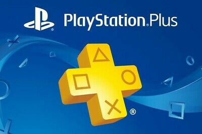 PlayStation Plus 14 Days NO CODE