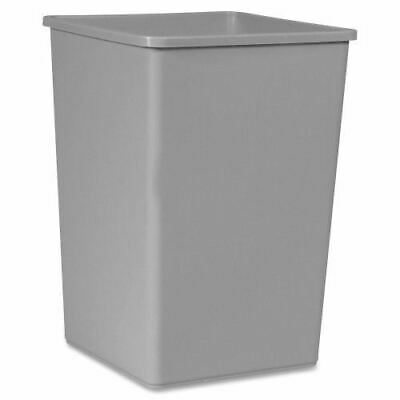 Rubbermaid Untouchable 3958 Container 395800GRAY