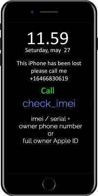iCloud unlock removal service activation lock iPhone iPad e-mail or phone