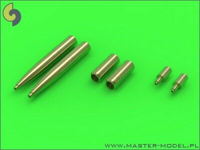 Mk.21//24 HISPANO 20 mm canons Master 32021 1//32 Metal Spitfire Revised Wing
