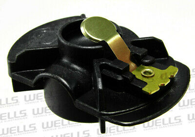 WVE by NTK 4R1170 Distributor Rotor