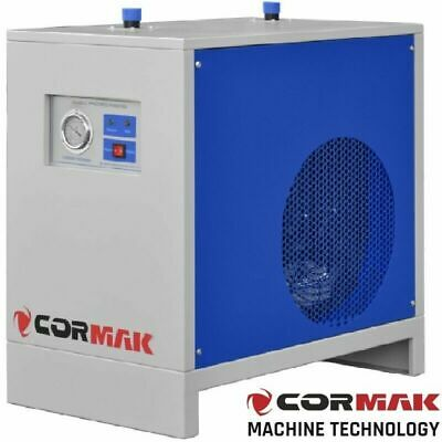 CORMAK Izberg N20S compressed air dryer