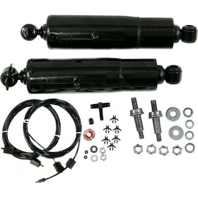 504-547 AC Delco Set of 2 Shock Absorber and Strut Assemblies New for Olds Pair