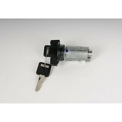 D1414B AC Delco Ignition Lock Cylinder New for Olds Suburban SaVana S15 Pickup