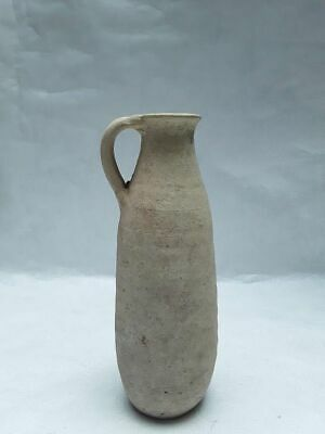 Ancient Cypriot bronze age pottery Pitcher