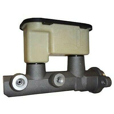 Centric Brake Master Cylinder New for Chevy Chevrolet Astro GMC 131.66026
