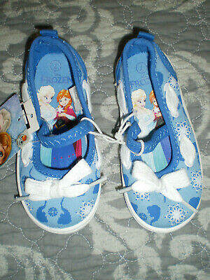 9 NEW DISNEY FROZEN ELISA /& ANNA GIRLS TODDLERS ATHLETIC SHOES  5 7 6 10 8