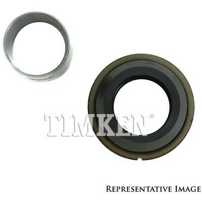 5202 Timken Seal Rear New for LTD Mustang Pickup Mark Ford Ranger Town Car VIII