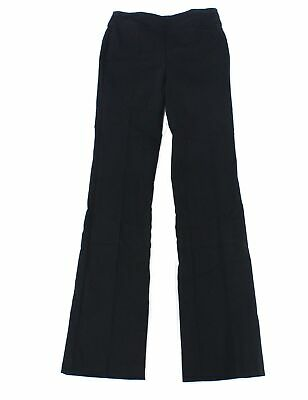 Lark & Ro Womens Pants Black Size 0 Dress Pull On Straight Stretch $58 071