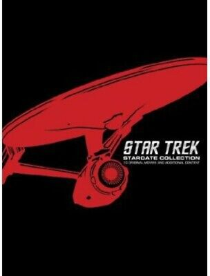 2221808 791984 Dvd Star Trek: Stardate Collection (12 Dvd) [Edizione: Stati Unit