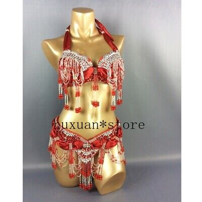 Hot Selling Belly Dancing Suite Belt&belt Set ,accept Any Size and Custom Made