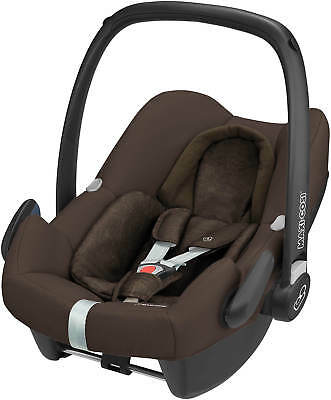 Maxi Cosi Rock - Nomad Brown - I Size Carry Cot 2018 New