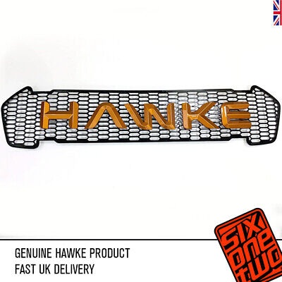 HAWKE Front Grille Mesh fits FORD RANGER 2015 - 2018 NEW!