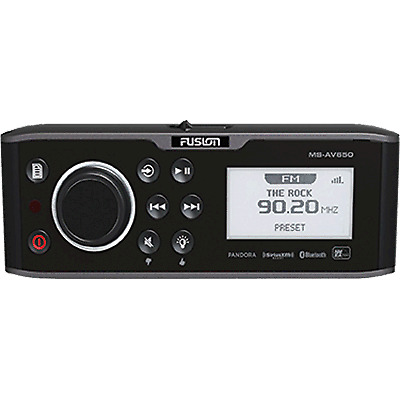 Fusion MS-UD650 Stereo w/ Unidock