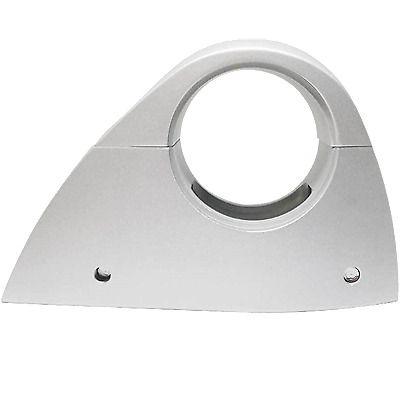 """Fusion Tower Speaker Clamp, Fixed, 2"""""""" OD"""
