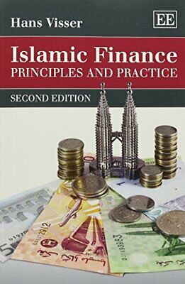 Islamic Finance: Principles and Practice, Visser 9781783471485 Free Shipping-.