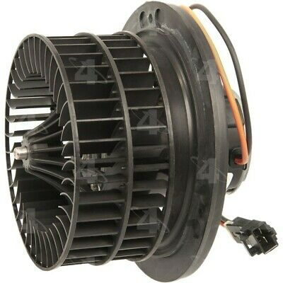 FLD Columbia Sleeper Unit New A//C Blower Motor fits Freightliner CENTURY