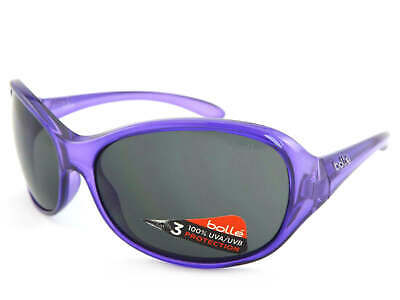 EX DISPLAY Bolle Childrens Girls Kids 4-8 approx Awena sunglasses Purple 12144