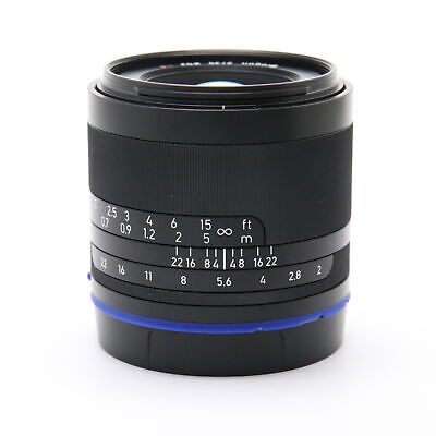 Carl Zeiss Loxia 35mm F/2 (for SONY E mount) #97