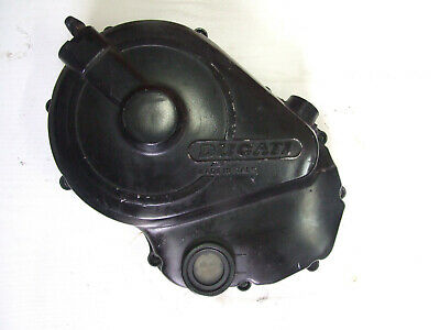 Ducati SS750 SS600 Carbed bike wet Clutch cover
