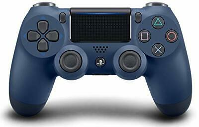 DualShock Wireless Controller for PlayStation Midnight Blue -