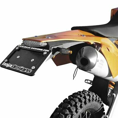 Ktm 420/525#Exc Baja Design Upgrade Kit - 31-0000