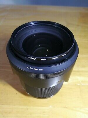 Sigma 35mm f1.4 Art for Nikon mount F - Excellent Condition, Like new.