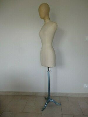 mannequin femme STOCKMAN SIEGEL 50406 couture taille 38 mode fashion