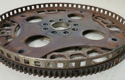 Starter Ring Gear 2.0 Ford Pinto Engine 1.6 1.8 Pinto Cvh Flywheel Ring Gear