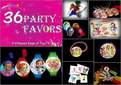 Titans 36 Party Favors Combo-Toys Birthday Prizes Pinata Pack Loot Bags teen