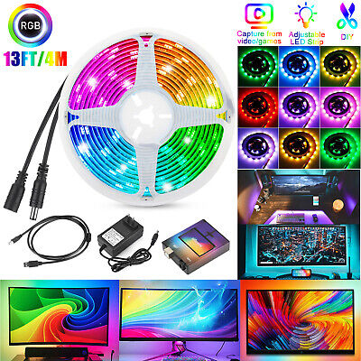 Book Light Clip-On Reading Light LED Rechargeable Portable Night Reading For Bed