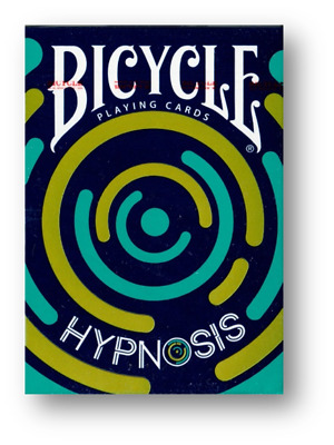 Bicycle Chroma Playing Cards Poker Spielkarten Cardistry