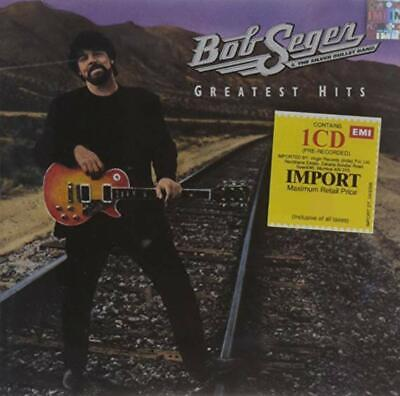 Bob Seger And The Silver Bullet Band - Greatest Hits - ID99z - CD