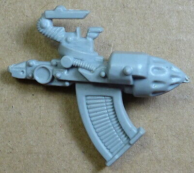 CITADEL - Space Crusade - Mission Dreadnought - Weapon (a) - 40K