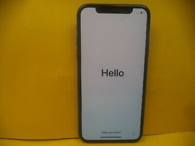 Apple iPhone XS- 256GB - Space Grey  A2097  Unlocked