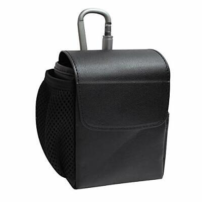 AWESOME tone leather laser rangefinders Case Black LK-L02 57992 fromJAPAN