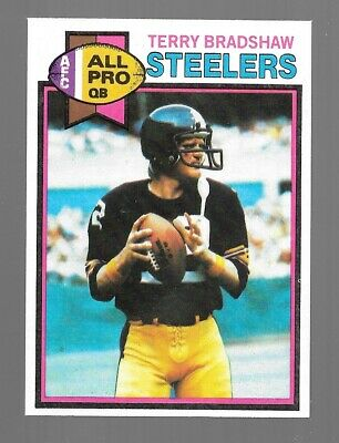 1979 Topps Football Singles #265 - 528 Complete Your Set Pick From List EXC-NRMT