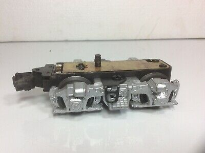PAIR OF REAR F-3  STEPS LIONEL PARTS 2333 2343 2353
