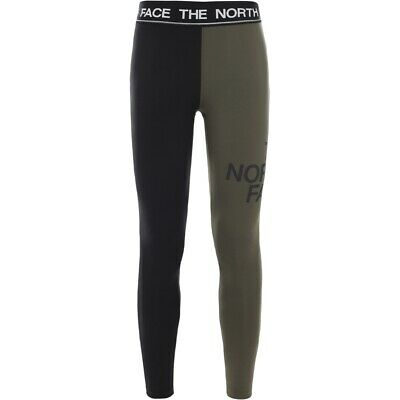 The North Face Mallas Trail Running Largas Mujer W Flex Mr Tight Neve