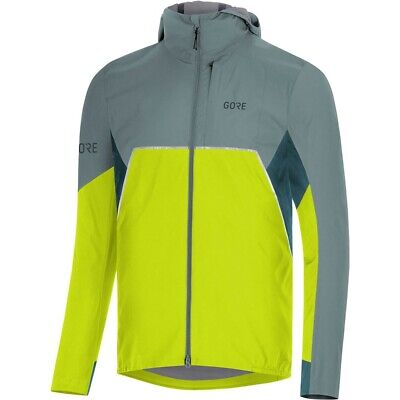 GORE CHUBASQUERO RUNNING HOMBRE R7 Partial GTX I Hooded Jacket