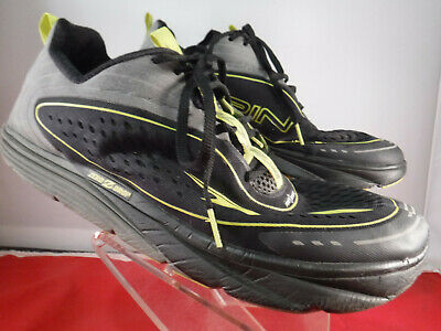 PM2 Mens Altra Torin 3.5 Running Shoes, Size 11.5 M Barefoot Sneakers