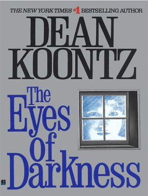 The Eyes of Darkness by Dean Koontz [P.D.F]
