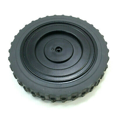 Samsung POWERbot R9040 R9050 R9020 LEFT or RIGHT WHEEL TIRE OEM Part DJ97-02186A
