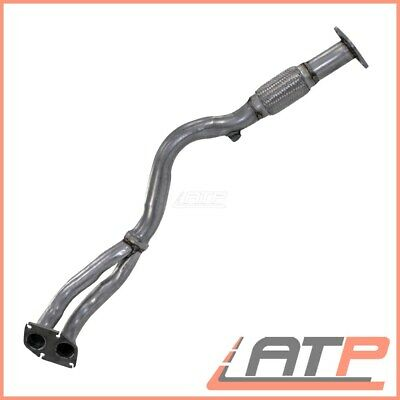 CHEVROLET DAEWOO EXHAUST FLEXI FRONT LINK LONG CONNECTING Y-PIPE 31902672