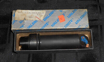 Valenite S4M-A32K-Mclnl-4 8T4 Indexable Boring Bar